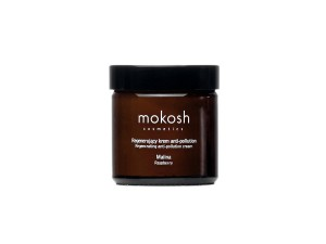 Mokosh Regenerujący Krem do Twarzy Anti-Pollution Malina 60ml