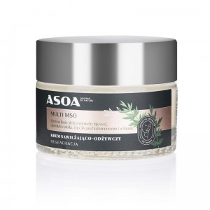 Asoa Krem Multi MSO 50ml