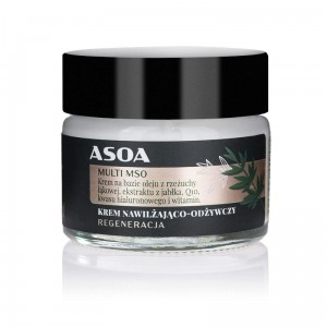 Asoa Krem Multi MSO 15ml